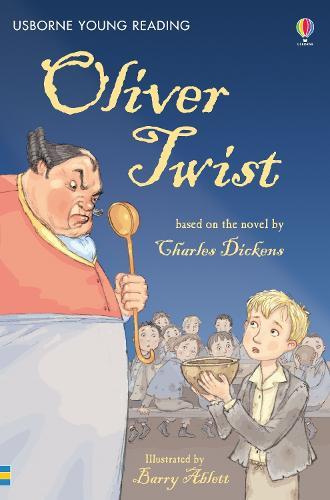 Oliver Twist - 3.3 Young Reading Series Three (Purple) (Hardback)