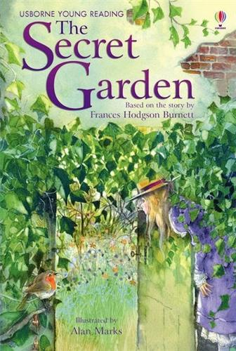 The Secret Garden - Young Reading Series 2 (Hardback)