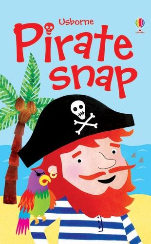 Pirate Snap - Card Games