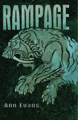 Rampage (Paperback)