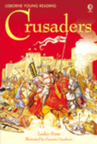 Crusaders - 3.3 Young Reading Series Three (Purple) (Hardback)