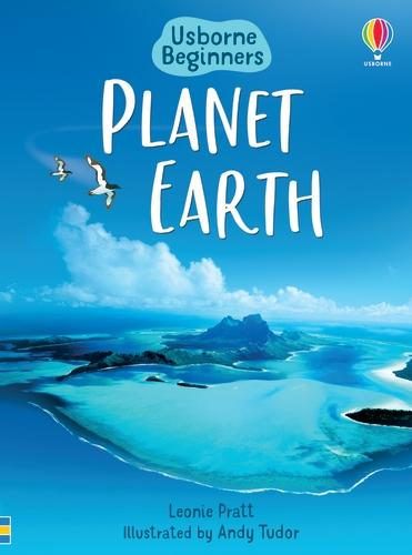 Planet Earth - Beginners Series (Hardback)