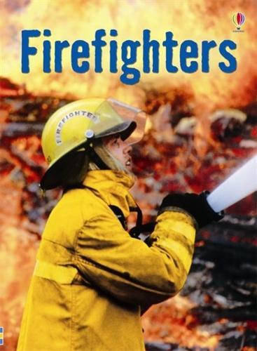 Firefighters - Beginners Series (Hardback)