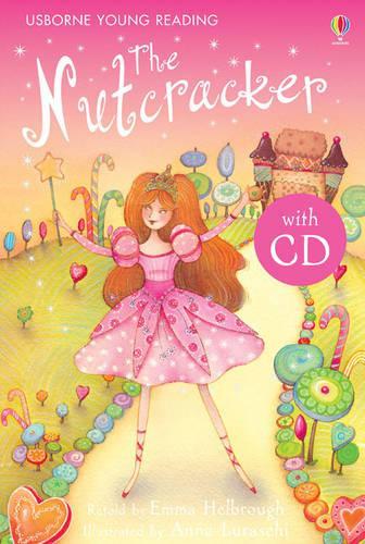 The Nutcracker (CD-Audio)
