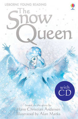 The Snow Queen - Young Reading Series 2
