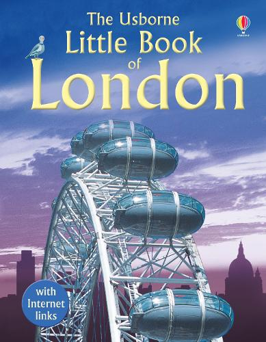 Little Book of London (Hardback)