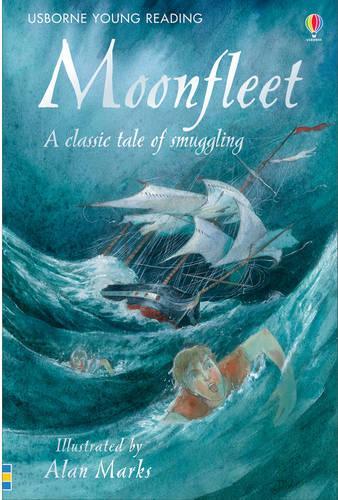Moonfleet - 3.3 Young Reading Series Three (Purple) (Hardback)
