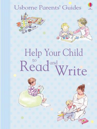 Help Your Child To Read and Write - Parents' Guides (Paperback)