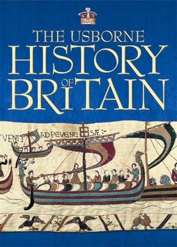 History of Britain - History of Britain (Hardback)