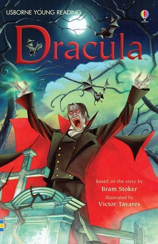 Dracula - 3.3 Young Reading Series Three (Purple) (Hardback)