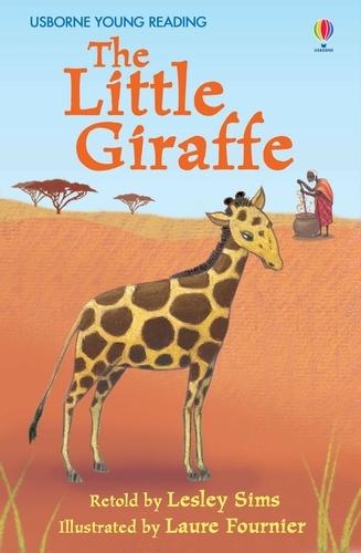 The Little Giraffe - 2.2 First Reading Level Two (Mauve) (Hardback)