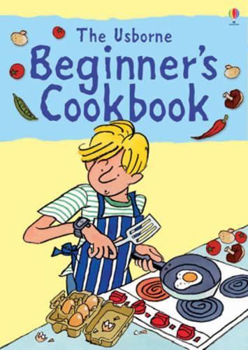 Beginner's Cookbook (Paperback)