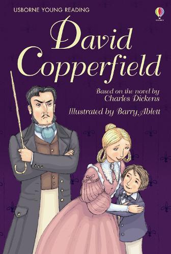 David Copperfield - 3.3 Young Reading Series Three (Purple) (Hardback)