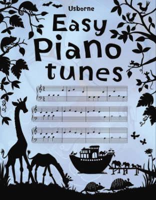 Easy Piano Tunes (Hardback)