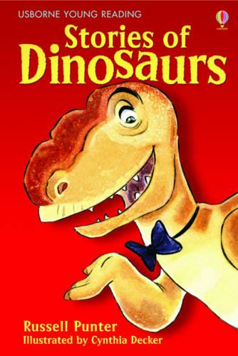 Stories of Dinosaurs - 3.1 Young Reading Series One (Red) (Hardback)