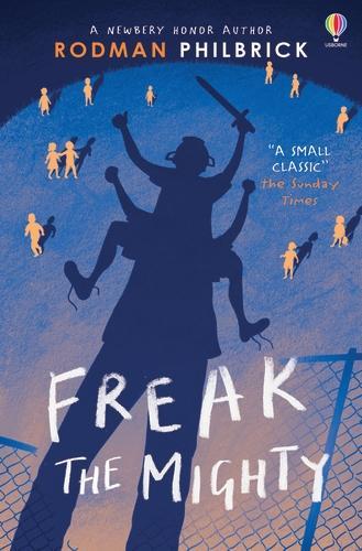 Freak The Mighty - Usborne Modern Classics (Paperback)