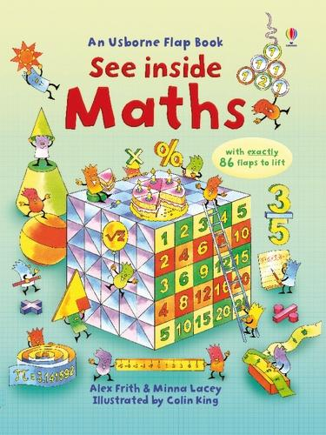 See Inside Maths (Hardback)