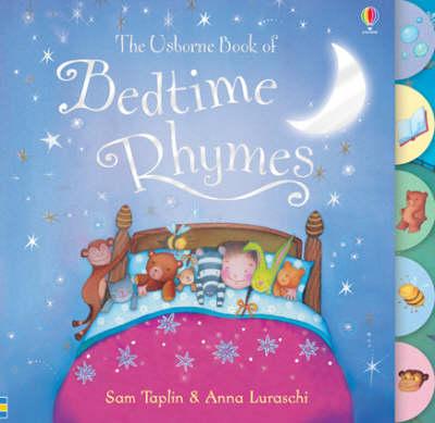 Bedtime Rhymes (Hardback)