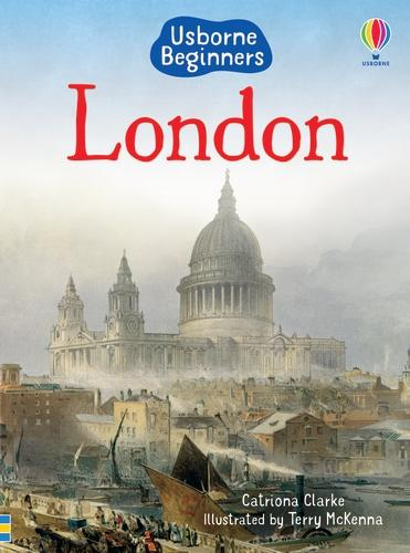 London - Beginners Series (Hardback)