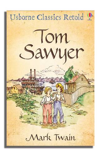 Tom Sawyer - Classics (Paperback)