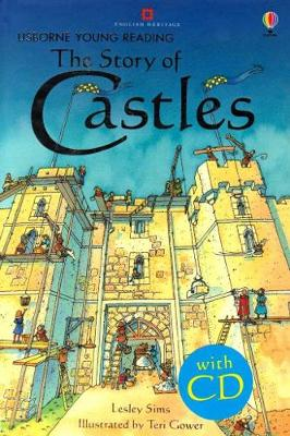 Stories of Castles - 3.21 Young Reading Series Two with Audio CD (Paperback)