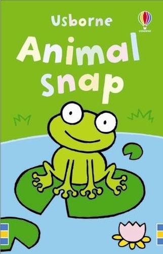 Animal Snap - Snap Cards