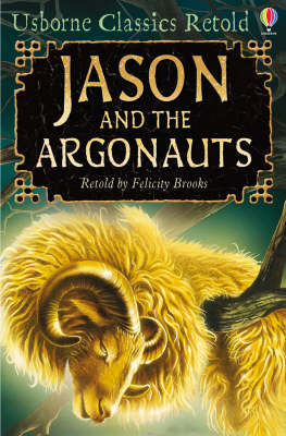 Jason and the Argonauts - Classics (Paperback)