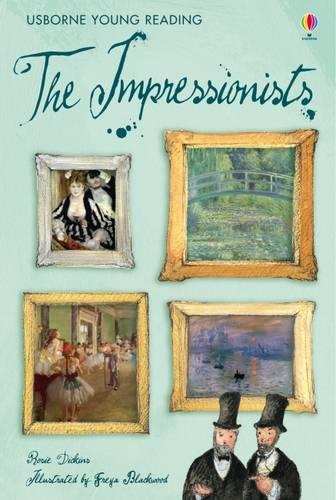 The Impressionists - 3.3 Young Reading Series Three (Purple) (Hardback)