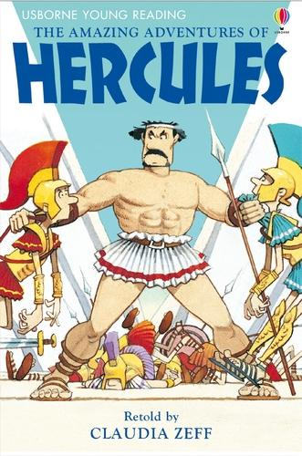 The Amazing Adventures of Hercules: Guided Reading Packs - Young Reading Series Two