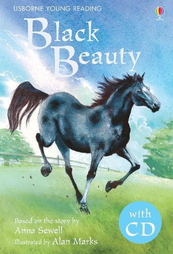 Black Beauty (CD-Audio)