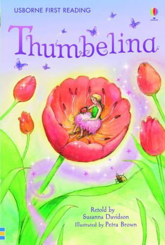 Thumbelina - 2.4 First Reading Level Four (Green) (Hardback)