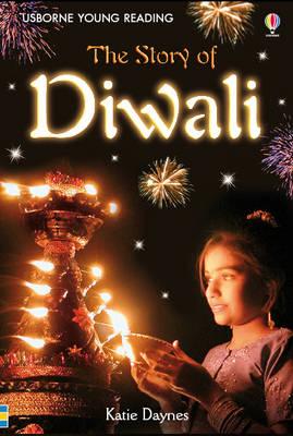 Diwali - 3.2 Young Reading Series Two (Blue) (Hardback)