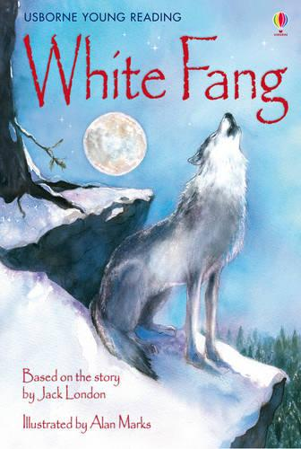 White Fang - 3.3 Young Reading Series Three (Purple) (Hardback)
