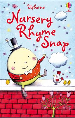 Nursery Rhyme Snap - Snap Cards