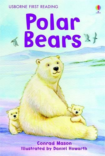 Polar Bears - 2.4 First Reading Level Four (Green) (Hardback)