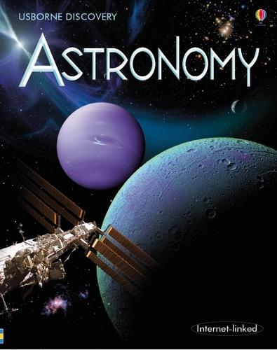 Astronomy - Discovery (Hardback)