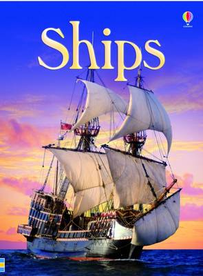 Ships - Beginners Series (Hardback)