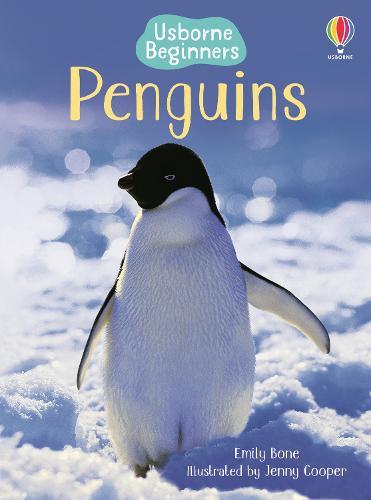 Penguins - Beginners Series (Hardback)