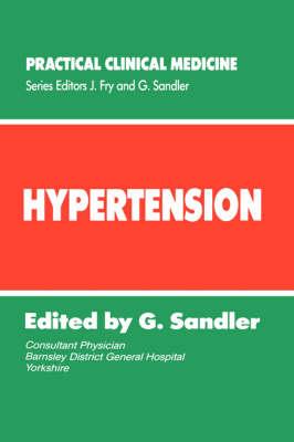 Hypertension - Practical Clinical Medicine 2 (Paperback)