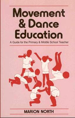 Movement and Dance Education (Paperback)