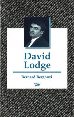 David Lodge - Writers and their Work (Paperback)