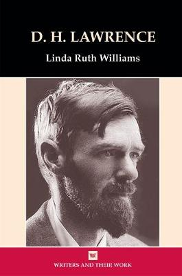 D.H.Lawrence - Writers & Their Work S. (Paperback)