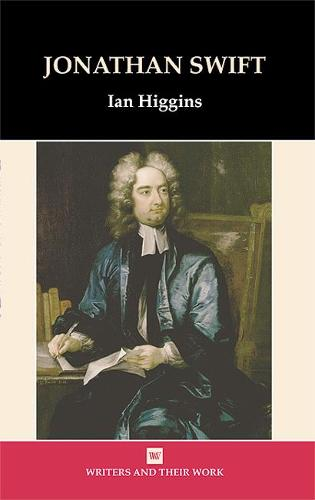 Jonathan Swift - Writers and their Work (Paperback)