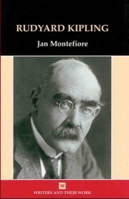 Rudyard Kipling - Writers and their Work (Paperback)