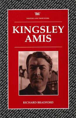 Kingsley Amis - Writers and their Work (Paperback)
