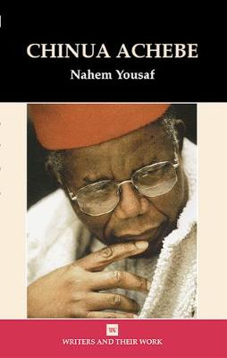 Chinua Achebe - Writers and their Work (Paperback)