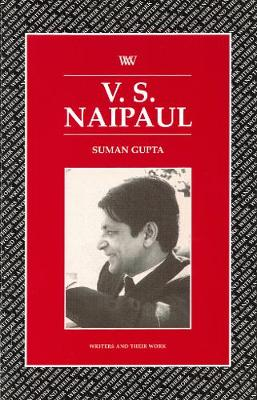 V.S. Naipaul - Writers and their Work (Paperback)