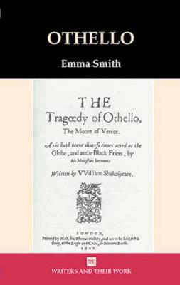 Othello - Writers and their Work (Paperback)