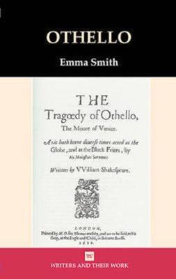 Othello - Writers and their Work (Hardback)