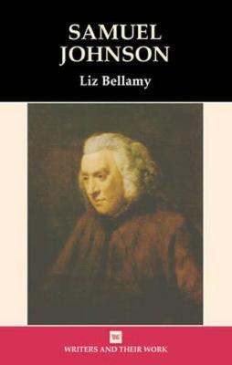 Samuel Johnson - Writers & Their Work (Hardback)